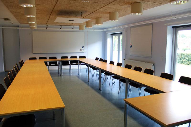 Mødelokale 1