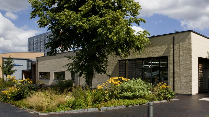 Kulturhuset kilden